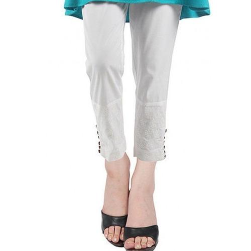 Ladies Cigarette Pant at Rs 1500 /piece | Cigarette Pants | ID