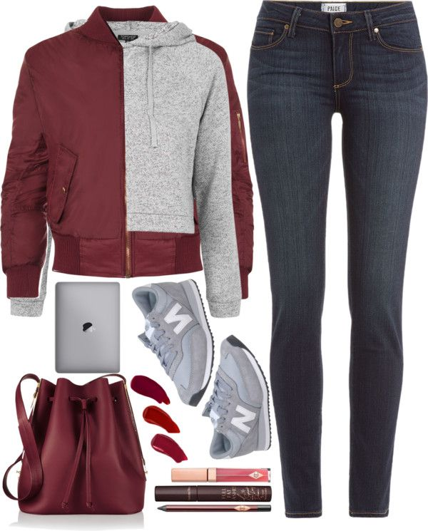30 Cute Outfit Ideas for Teen Girls 2019 - Teenage Outfits for School