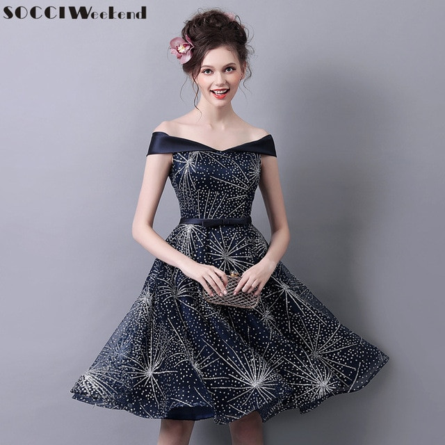 Make your moments unforgettable by wearing cocktail dresses in a party