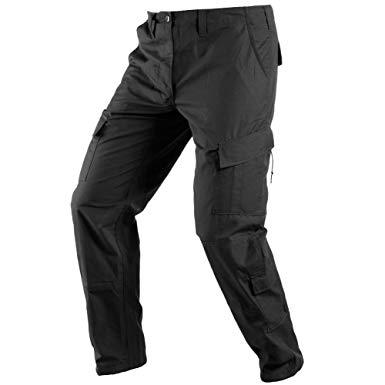 Amazon.com: Pentagon Men's ACU Combat Pants Black: Clothing
