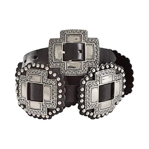 Concho Belt: Amazon.com