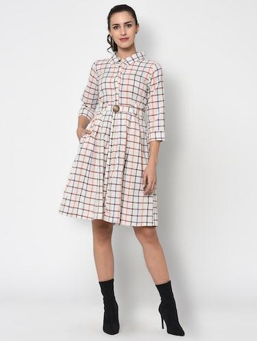 Cotton Dresses for Women - Get 60% Off   Shop Online