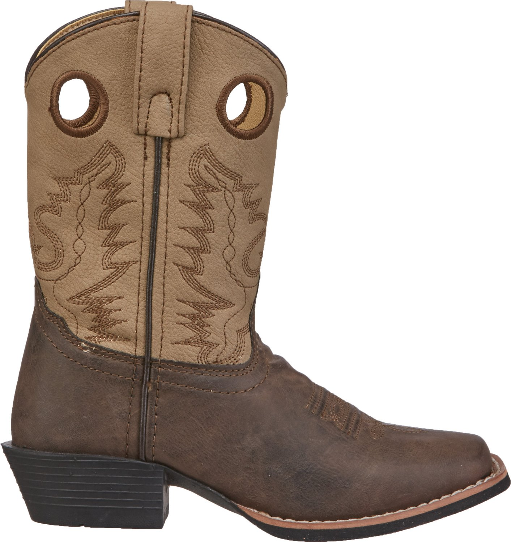 Austin Trading Co. Kids' GiddyUps Cowboy Boots   Academy
