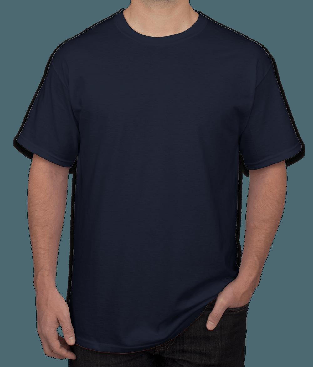 Custom T-shirts - Make Your Own Tee Shirt Design | CustomInk®