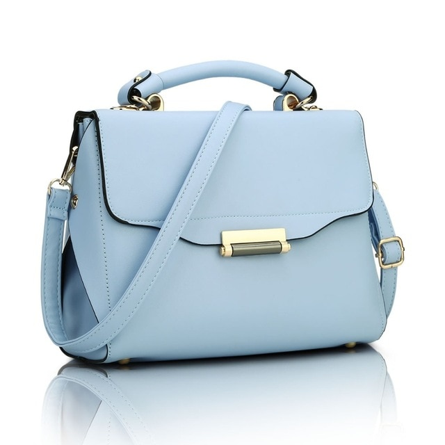 Aliexpress.com : Buy Cute Sweet Candy Color Summer Shoulder Bags For