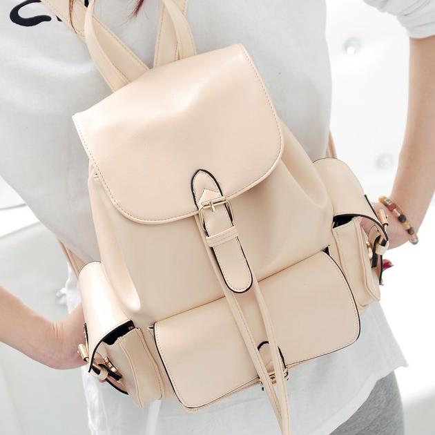 Japanese college wind backpack bags · Cute Kawaii {harajuku fashion