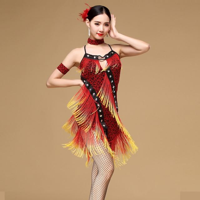 Aliexpress.com : Buy New 2018 Performance Ballroom Dancing Salsa