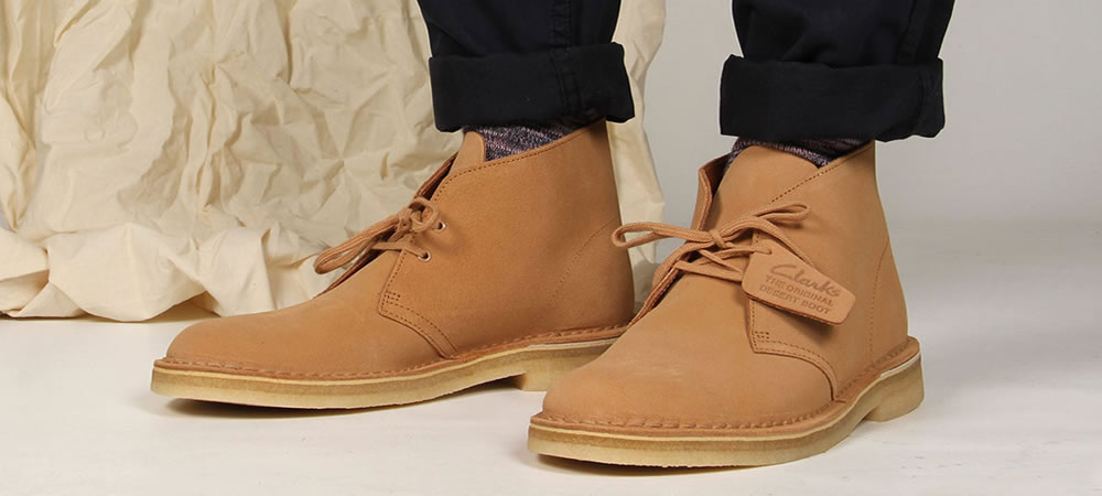 The Best Chukka Boots Guide You'll Ever Read   FashionBeans