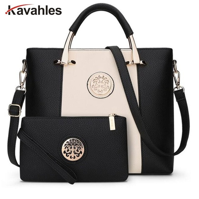 2018 Luxury Women Bags Famous Brands Shoulder Bag Casual Tote