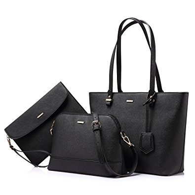Amazon.com: Purses and Handbags Designer Handbags for Women Tote +