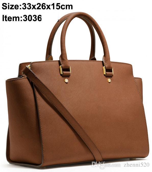 Brand Handbags 2018 Hot European And American Popular Designer