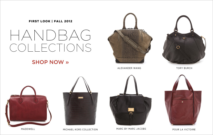 Designer Handbags Purses