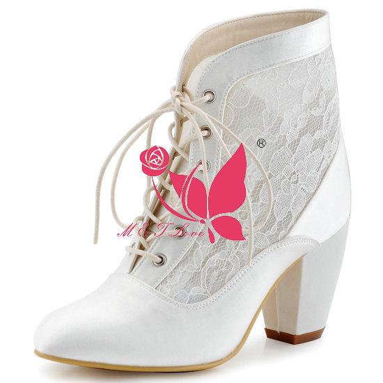 Wedding Boots-Magnificent, Designer Wedding Dresses, Bridal Gowns
