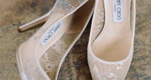 100 Pretty Wedding Shoes from Pinterest | Wedding Shoes | Wedding
