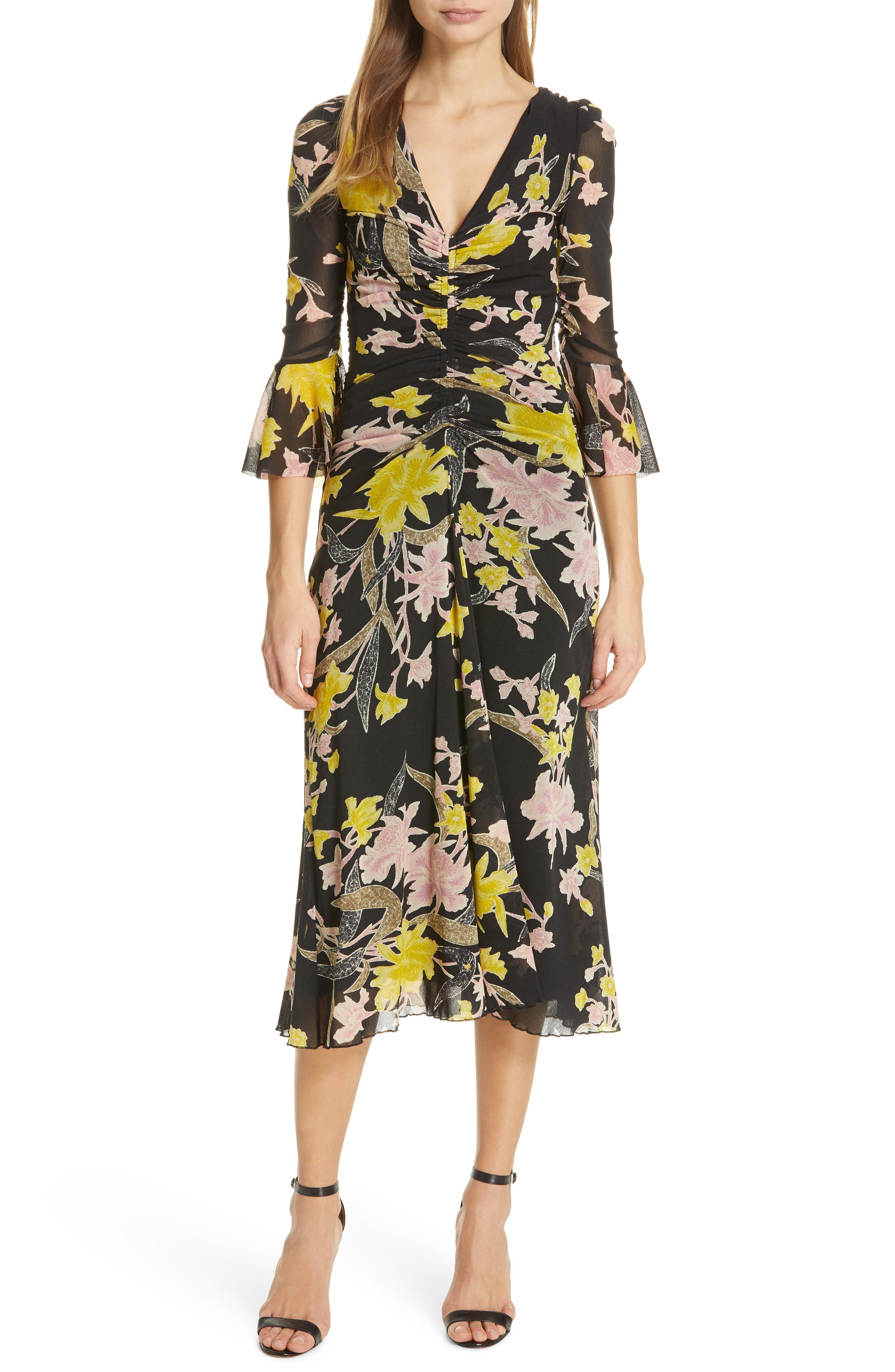 Diane von Furstenbergs Dresses That Mesmerize The World!