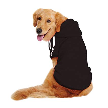 Get stylish Dog hoodies with antique and comfortable designs