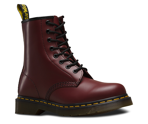 1460 Smooth   Women's Boots   Dr. Martens Official