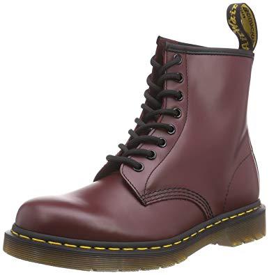 Amazon.com   Dr. Martens Men's 1460 Classic Boot   Ankle & Bootie