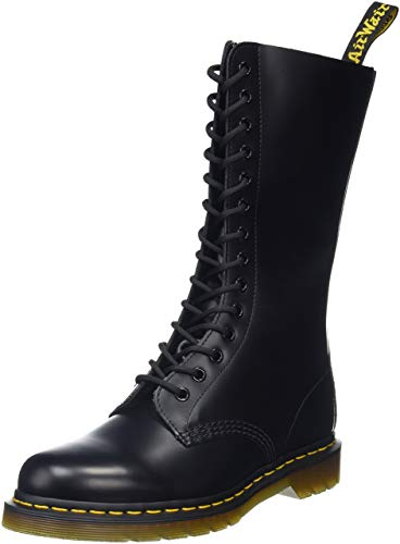 Amazon.com   Dr. Martens - 1914 Smooth   Ankle & Bootie