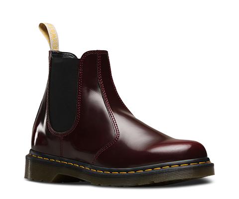 VEGAN 2976   2976 Chelsea Boots   Dr. Martens Official