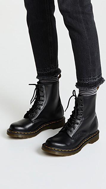 Dr. Martens 1460 8 Eye Boots   SHOPBOP