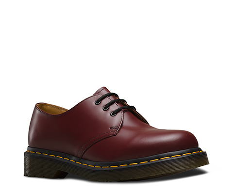 1461 Smooth | Women's Boots, Shoes & Sandals | Dr. Martens Official