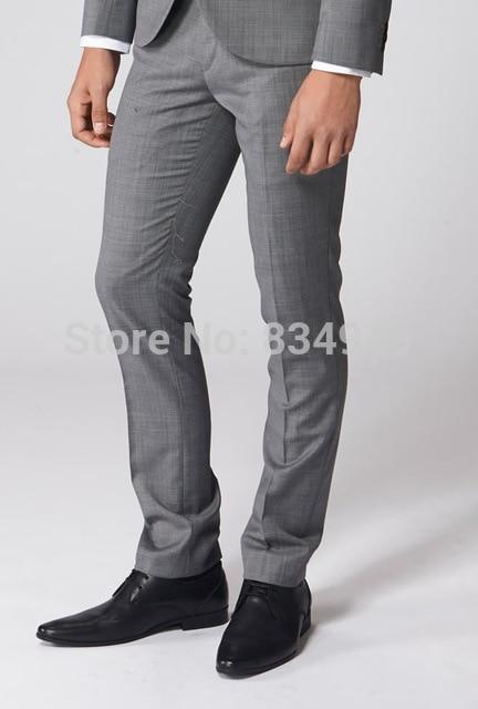 Mens Dress Pants Men Suit Pants Slim Fit Custom Made Classic Men