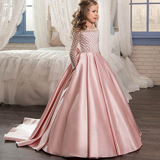 Kids Princess Dress   Princess dresses for girls Online Sale