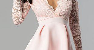 Semi-Formal Dresses, Short Cocktail Party Dresses