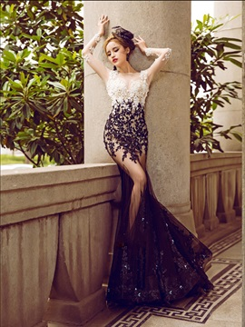 Cheap Formal Evening Dresses, Party Evening Gowns Online Sale for