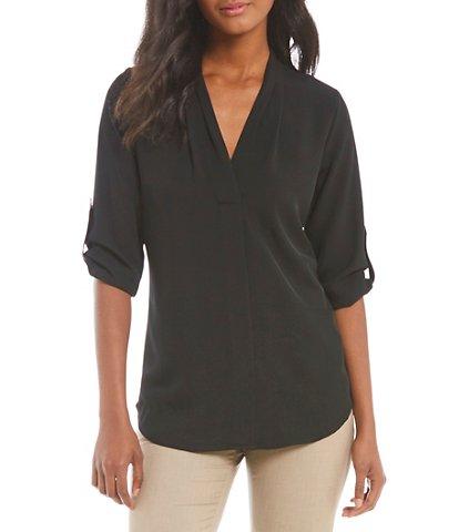 Women's Casual & Dressy Tops & Blouses   Dillard's