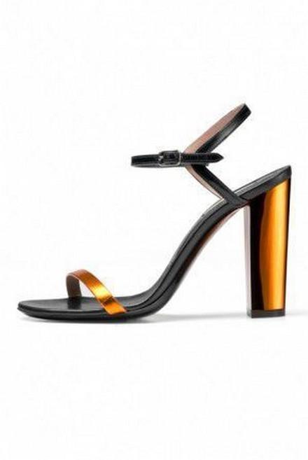 Dries Van Noten Shoes Collection Spring-Summer 20122013 -5 u2022