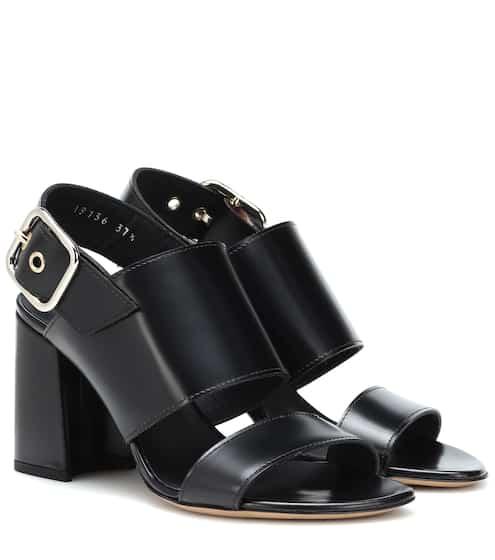 Women's Dries Van Noten Shoes   Mytheresa