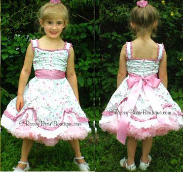 Fancy Infant Easter DressesThe 2011 Fantastics