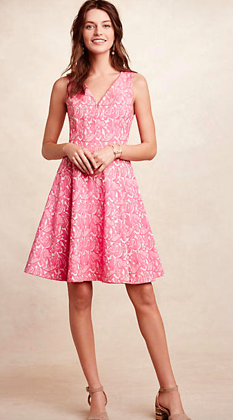 8 Flattering and Lovely Easter Dresses for Women   Mommies With Style