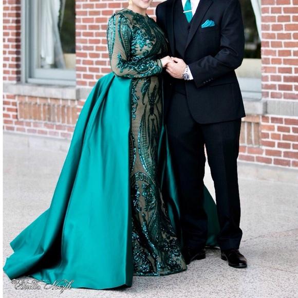 Dresses | Engagement Dress Worn Once | Poshmark