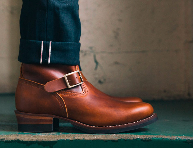 Why You Should Know About Engineer Boots u2022 Gear Patrol