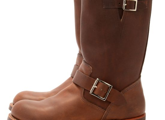 Men's 2991 Engineer Pull-On Boot | Red Wing Heritage Europe