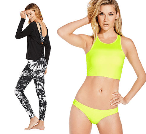 Yoga & Workout Clothes For Women | Fabletics by Kate Hudson