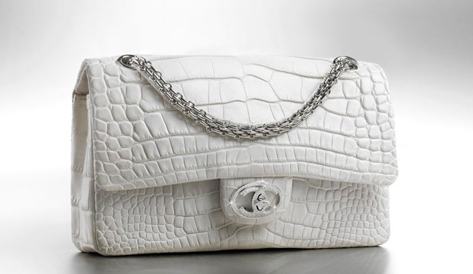 The 12 most expensive handbags in the world