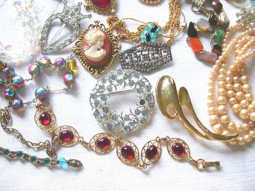 Costume Jewelry, Costume Jevar, Costume Jewellery - Shanti Jewellers