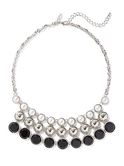 Black Fashion Jewelry   Women's Jewelry   NY&C