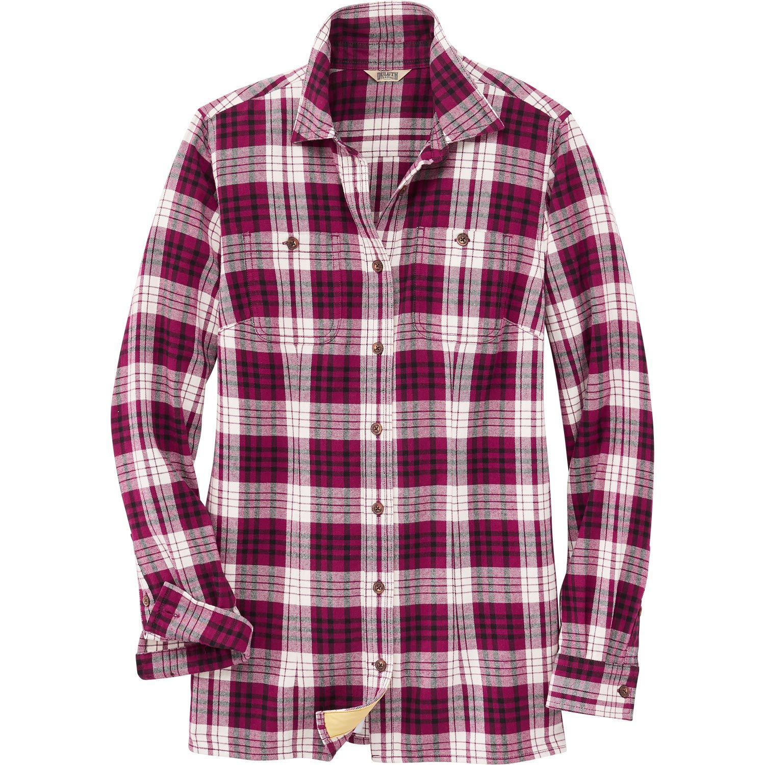 Flannel shirts to get the trendier look for women
