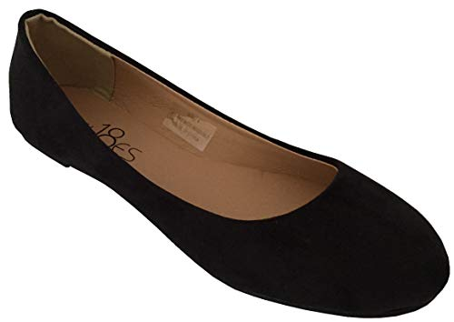 Stylish and attractive flat   shoes