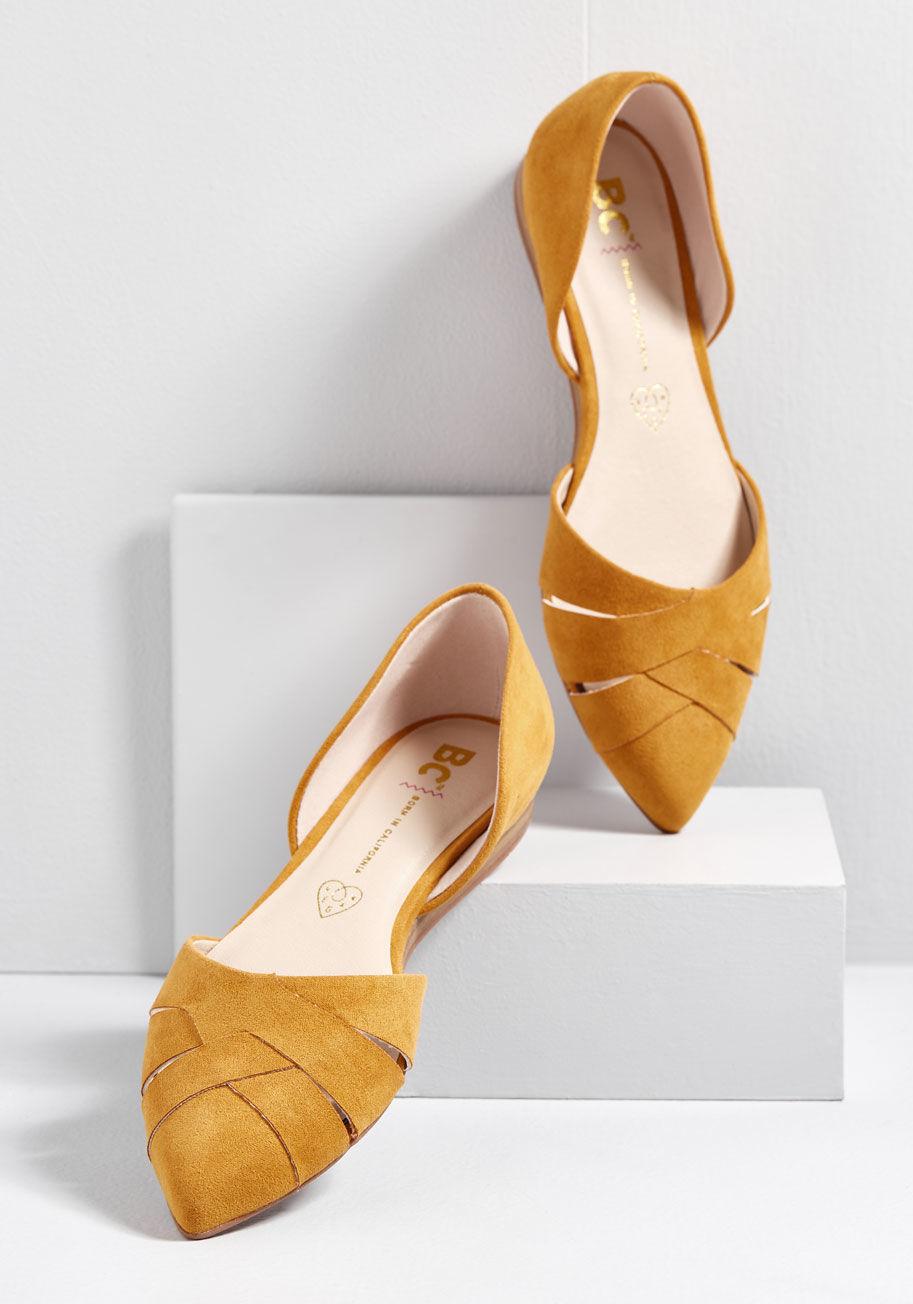 Women's Flats - Flat Shoes For Women | ModCloth