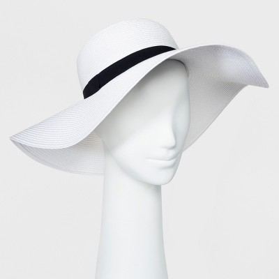Women's Floppy Hat - A New Day™ : Target