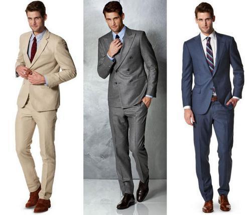 Stylish Formal Suits, फॉर्मल सूट - RV Creations, New Delhi
