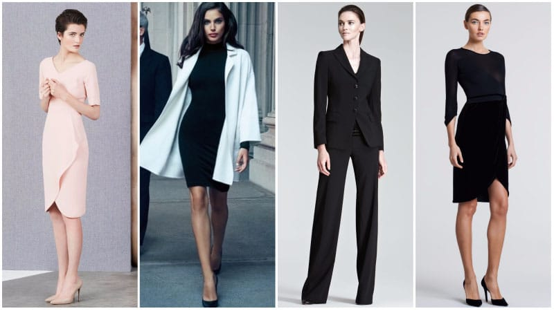 What to Wear to a Semi Formal Event - The Trend Spotter