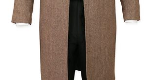 Vintage Style Mens Coats - Frock Coats