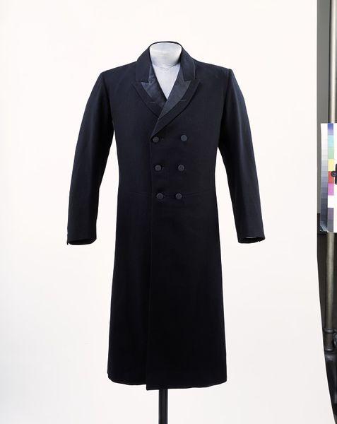 frock coat   Fashion History Timeline